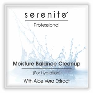 Clean-up-Moisture-Balance