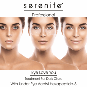 treatment for under eye dark circles eye love you