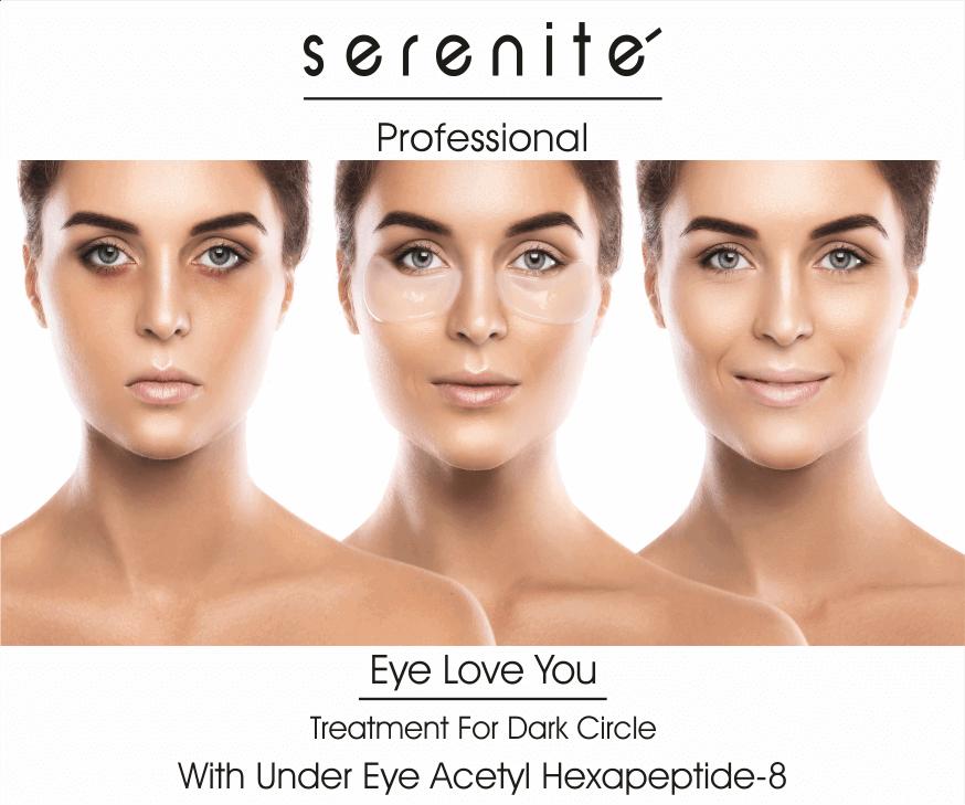 Treatment eye love-you