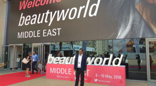 Beauty World Dubai