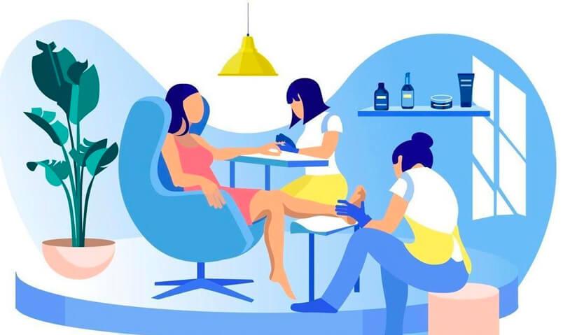 Cloud wellness lounge Blogs